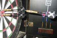 I've Broken My Nice, New Darts – Now What? Some Advice for the Dart Newbie