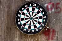 The Lean Months Need More Darts